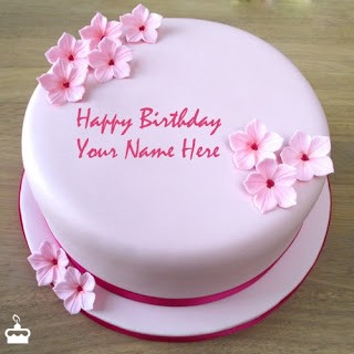 birthday cake with names and photo kanpur cakes medium