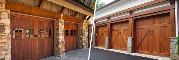 Hiring Best Garage Doors Repair Services Gives You Unmatched Benefits