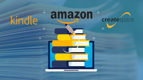 Udemy - Learn the Secrets to Becoming an Amazon Bestselling Author