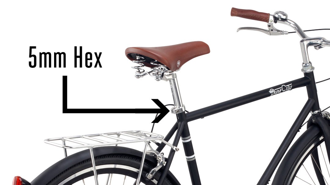Adjusting Your Bike For The Perfect Fit Pure Cycles Medium