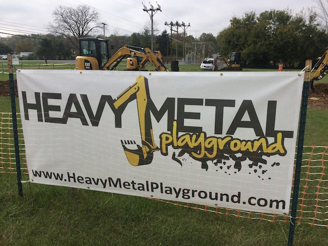 Heavy Metal Playground: Things To Do In Hagerstown Maryland