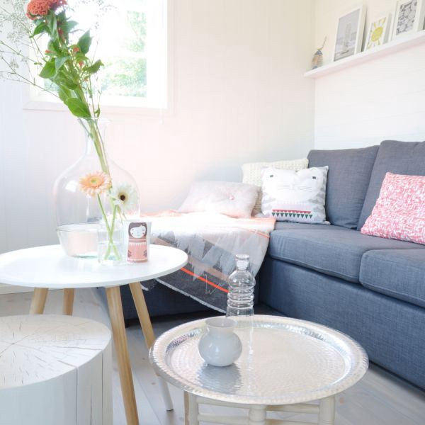 There Are A Bunch Of Reasons For Trying Out The Multiple Coffee Table Look.  If You Have A Small Sized Or Oddly Shaped Space It Can Sometimes Be Tricky  To ...
