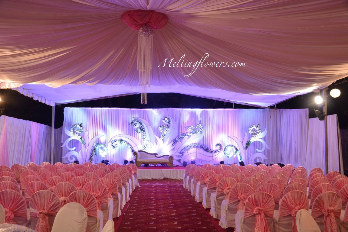 Tips For Flower Wedding Stage Decoration Bangalore Dos And Donts