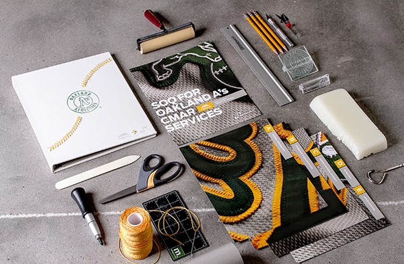 Pitch-Book-on-Behance