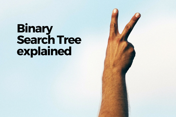 binary search tree explained nickang blog banner