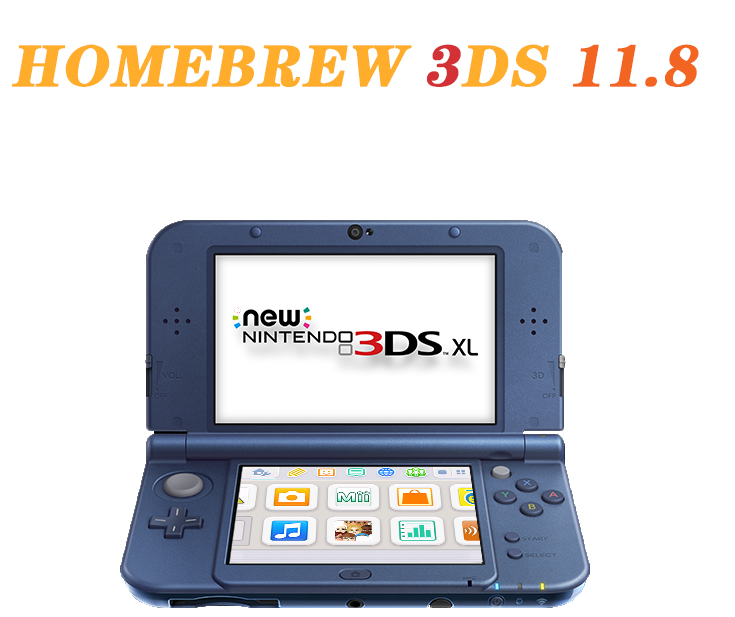 Play nds roms on 3ds homebrew | How to run NDS games on 3DS using