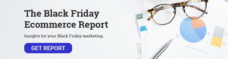 Get Your Black Friday eCommerce Report