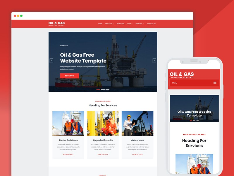 Best bootstrap responsive web design html5 templates this creative design template is perfectly suitable to build a website like gas oil steelwork industrial manufacturer factory coal and engineering maxwellsz