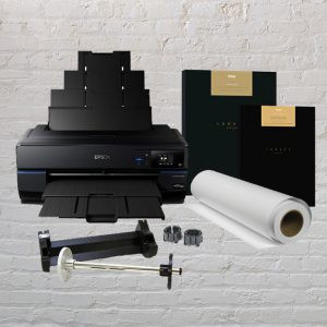 Epson Prize Pack Winter Contest