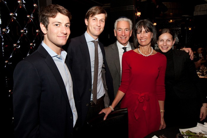 Jared Kushner Father, Family, Kids, Brother, Wiki, Height ...
