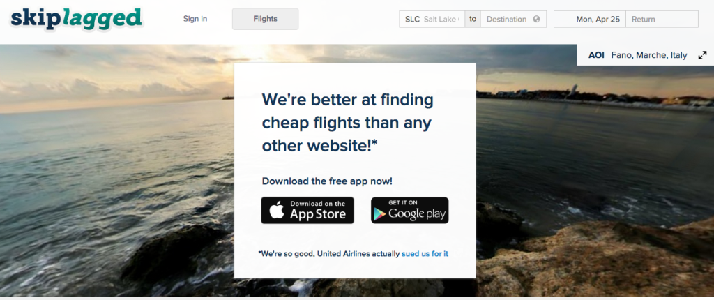 9 Best Sites for Finding Cheap Plane Tickets – Colin Matthes