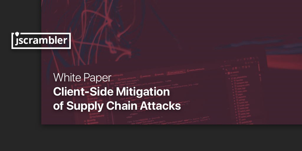 Supply Chain Attacks: How Can Enterprises Act?