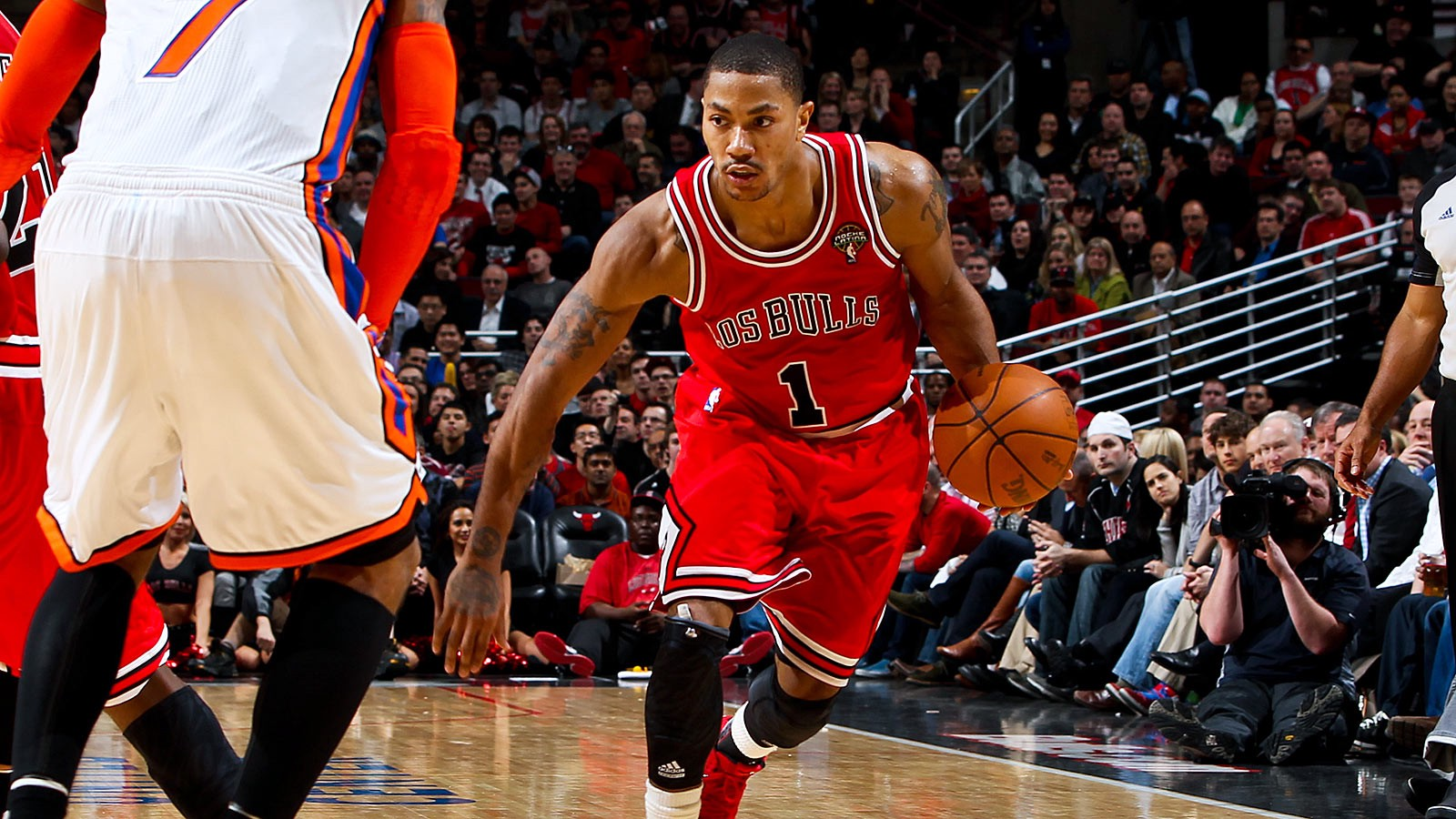 240f6b8f68dc Derrick Rose To Have Surgery On His Torn Meniscus – Dead End Sports