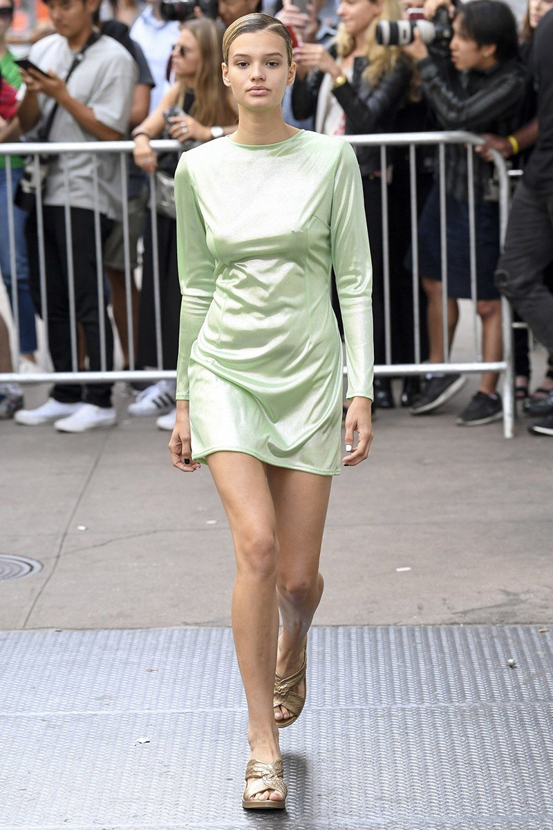 Mint The Spring/Summer 2020 Colour Trend
