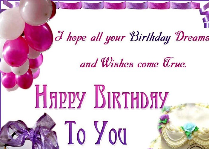 Happy birthday daughter wishes,messages and quotes