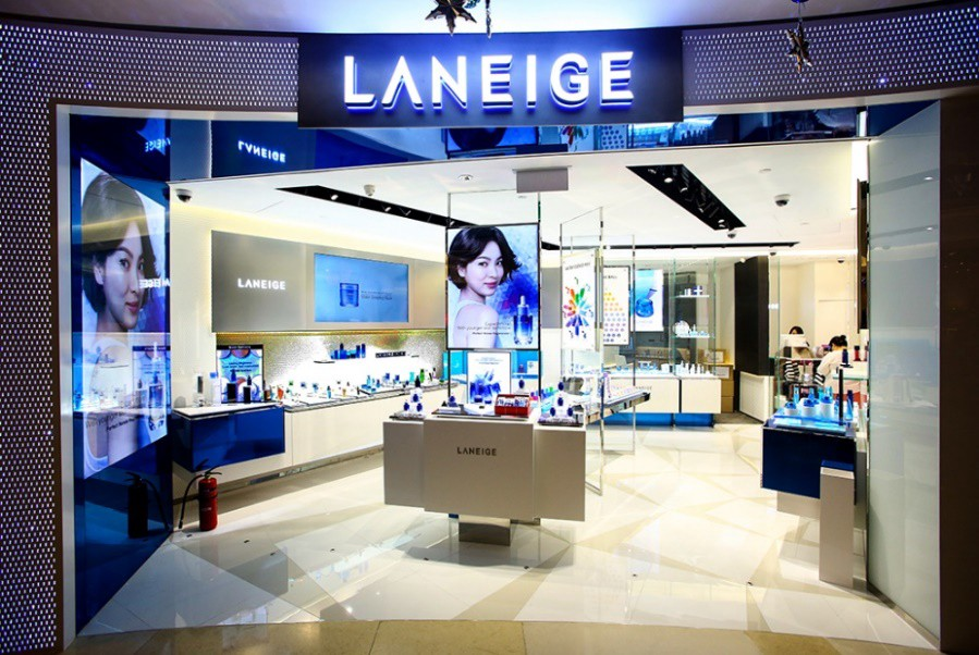 6 Most Popular Brands of Korean Beauty Products You Should Be Using - Laneige