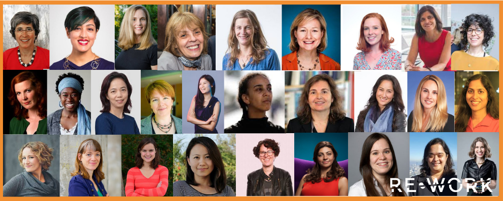 Top 30 Women in AI: USA Edition