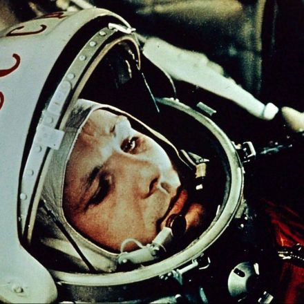 The Mysterious Death of the First Man in Space