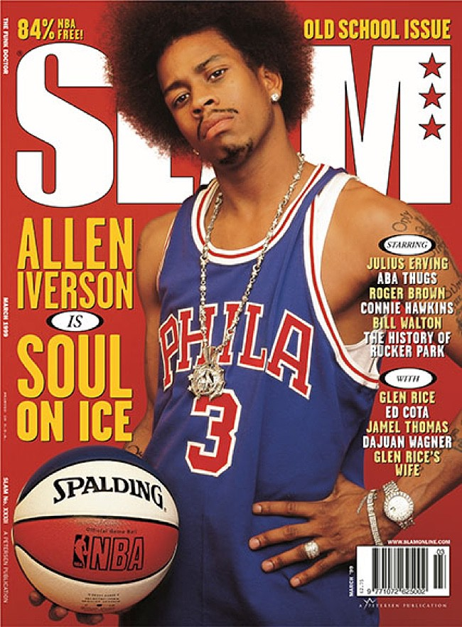 7a0f0fbc8cd7 But those who followed Iverson — the fanatics and detractors alike — knew  Bubba Chuck from Bad News