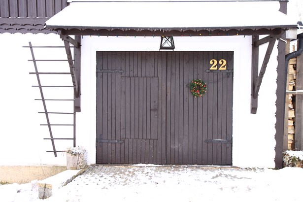 For Many Of Us, The Garage Door Is More Than Simply A Way For Us To Get In  And Out Of The Home With Our Automobile. It Is Something That We Use ...