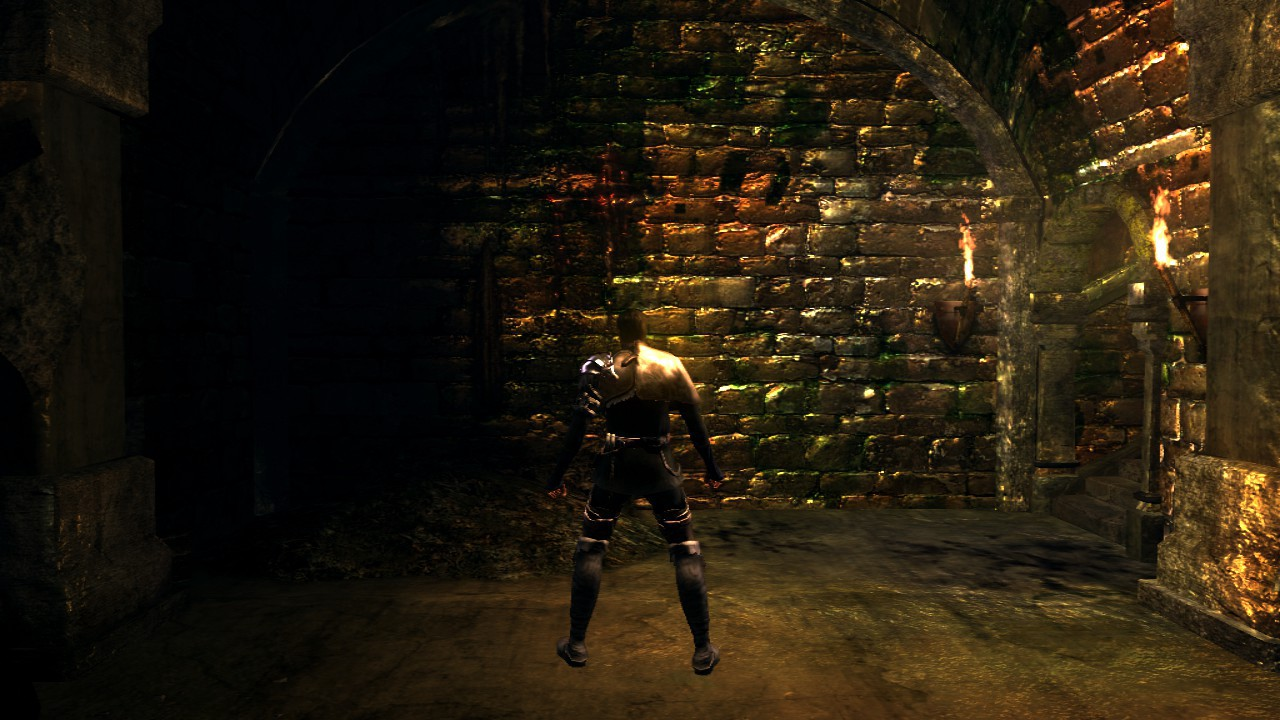 Worlds Worth Believing In: On Demon\'s Souls and Dark Souls