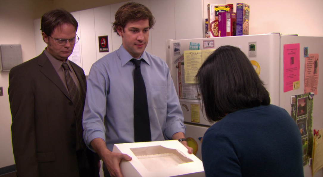 8 Lessons From The Office Party Planning Committee Universe