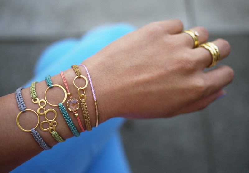 18 Diy Friendship Bracelets That Are Way Cooler Than The Ones You