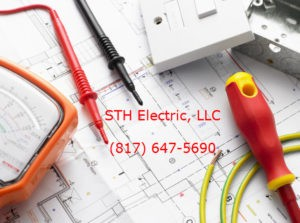 fort worth's best electrician