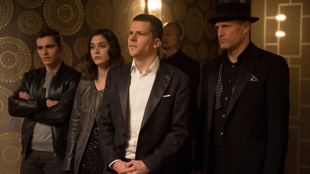 Screen Of Watch Now You See Me 2 Online Free Netflix