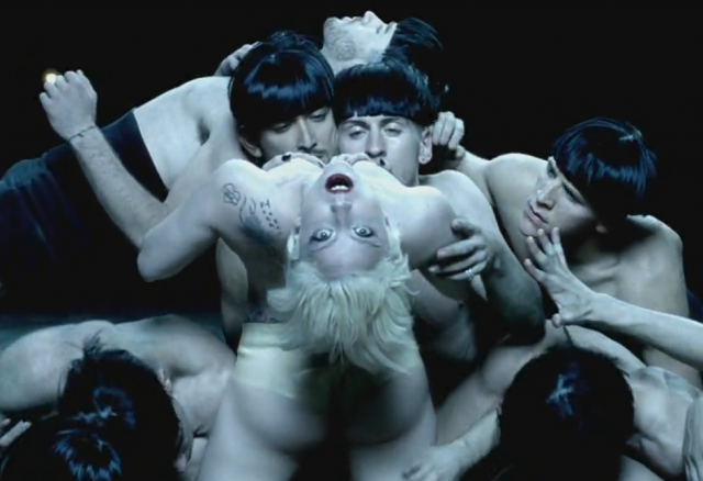 lady gaga sex video Lady Gaga sheds light on college sexual assault in 'Til it Happens to.
