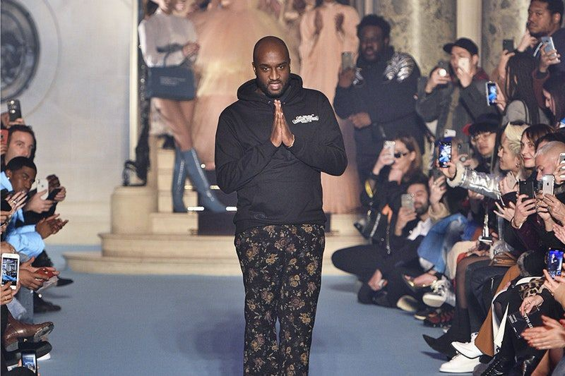 aca6fd8569e9 Virgil Abloh Lands Biggest Gig As Louis Vuitton  New Menswear Designer