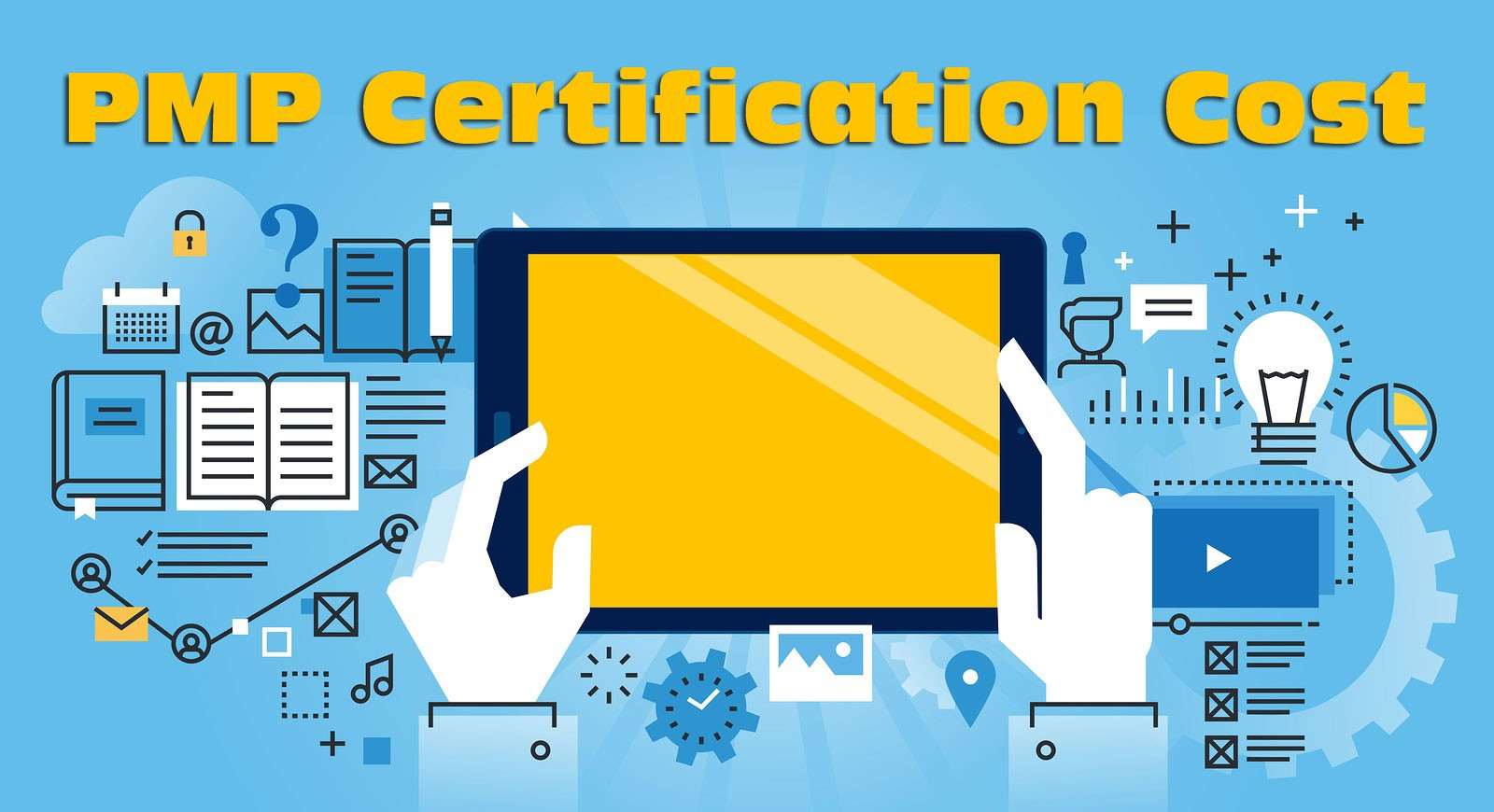 Pmp Certification Cost All Aspects Master Of Project Academy