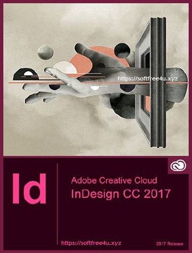 Adobe InDesign CC 2017 Full Version Free Download