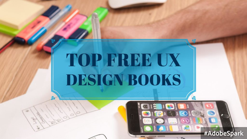 top-free-ux-design-books