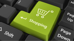 One click shopping