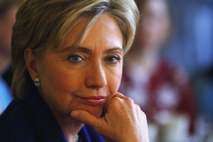 Image result for hillary good