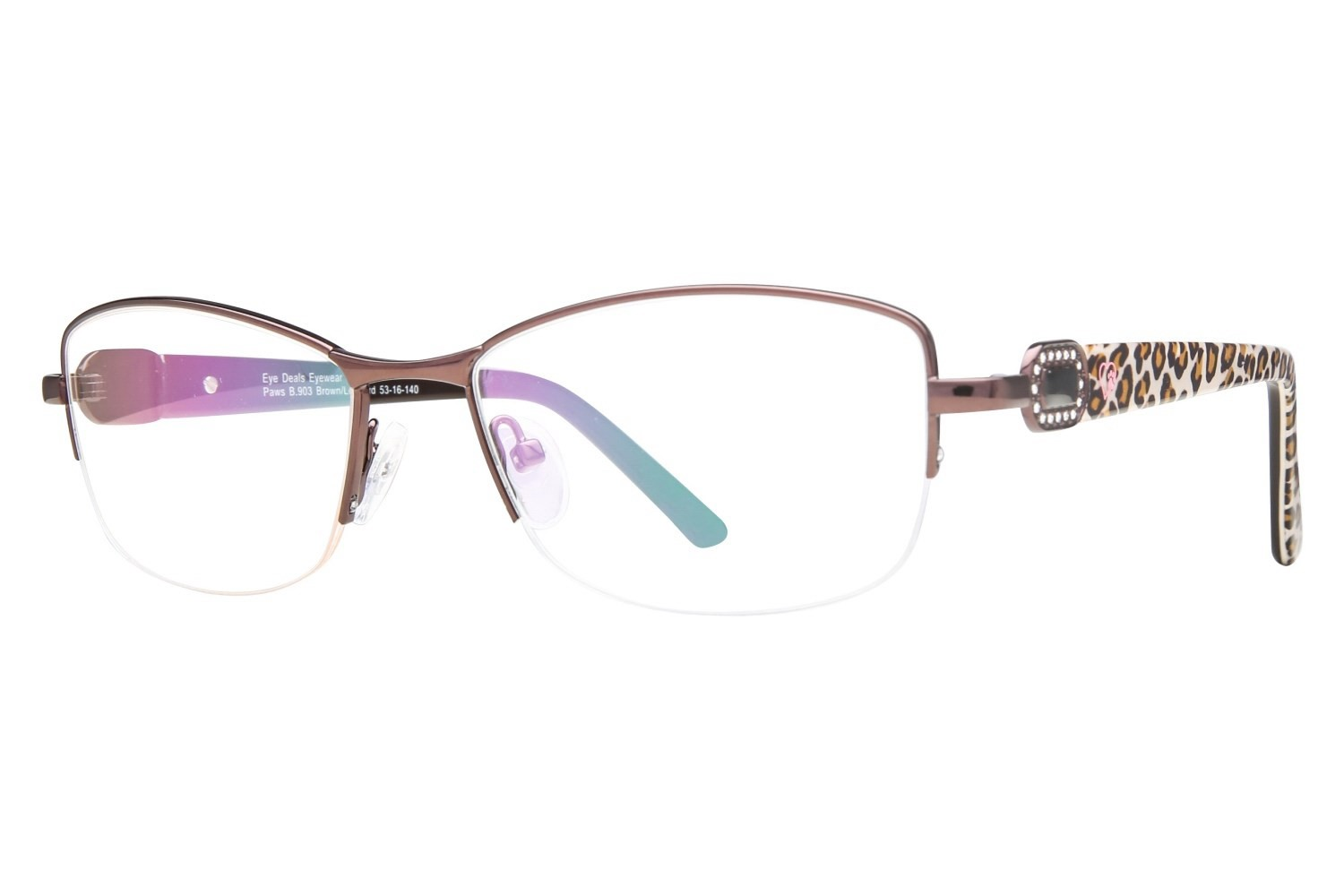 d7daeacf9bbe Review Paws n Claws B 903 Prescription Eyeglasses – Review Contact ...