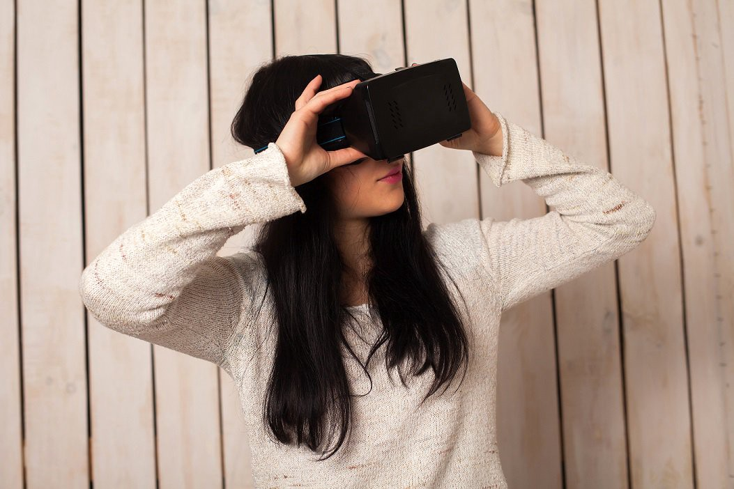 What if #VR could stop time?  (Partner content via @IEEEXplore)