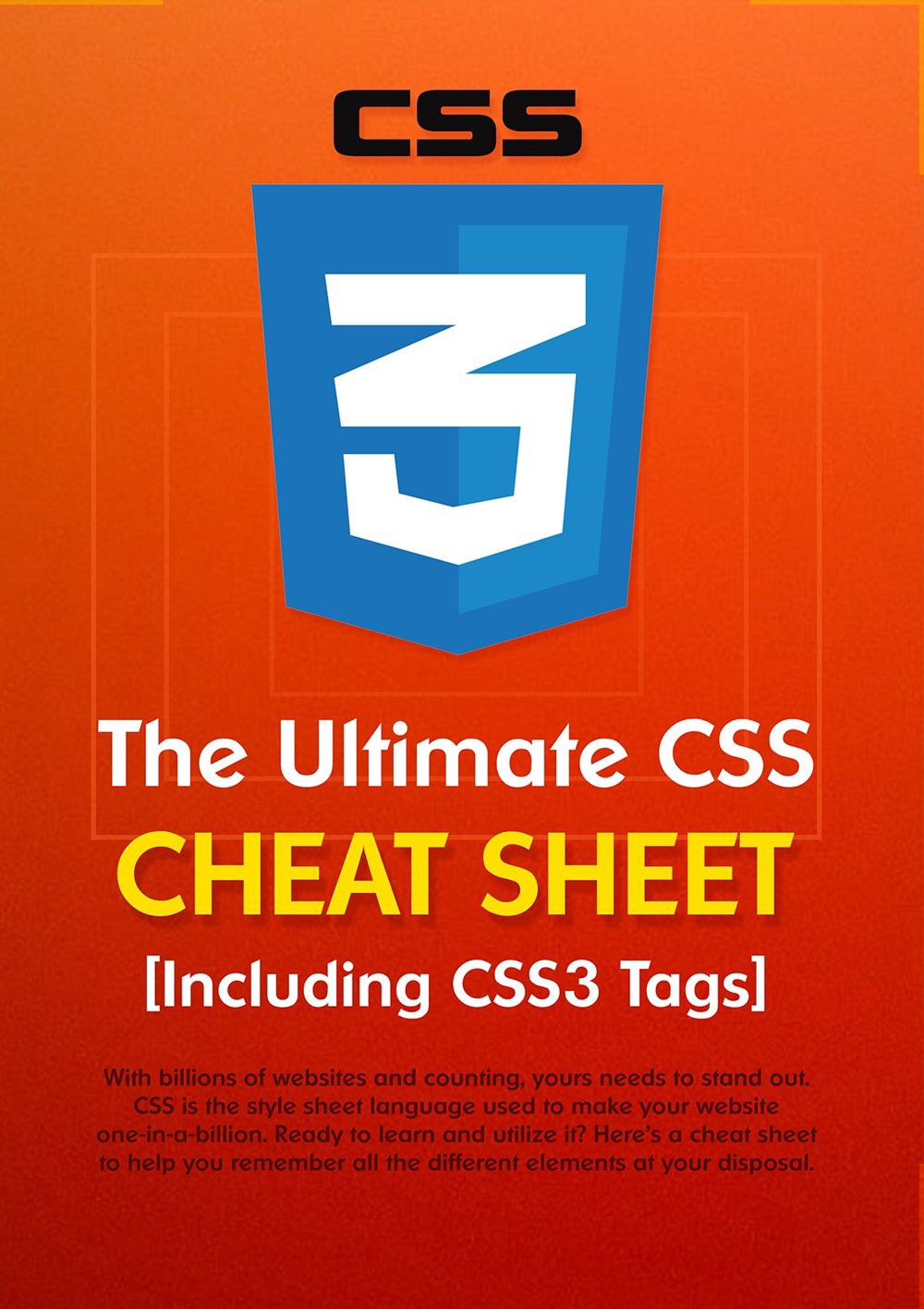 Pdf reference the css ultimate