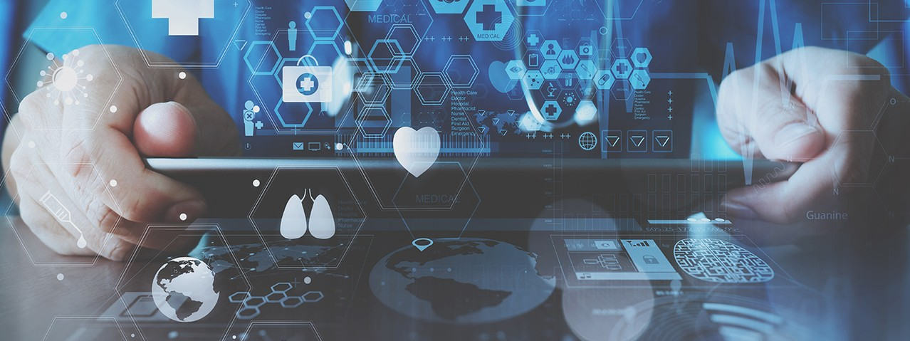 Data Sharing In Healthcare Must Be Encouraged