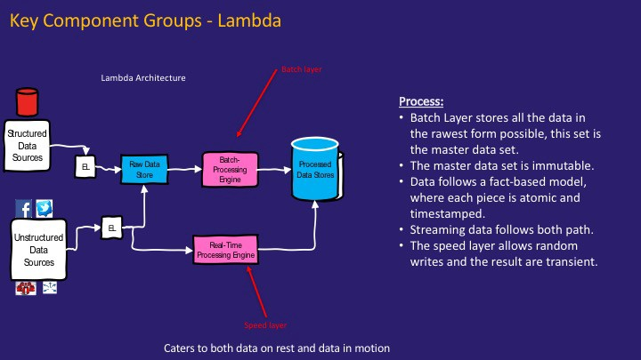 Demystifying Data Lake Itecture Science Central. The First Ponent Group Caters To Processing Data It Follows An Itecture Pattern That Is Called As Lambda. Wiring. Data Warehouse Architecture Diagram Vsd At Scoala.co