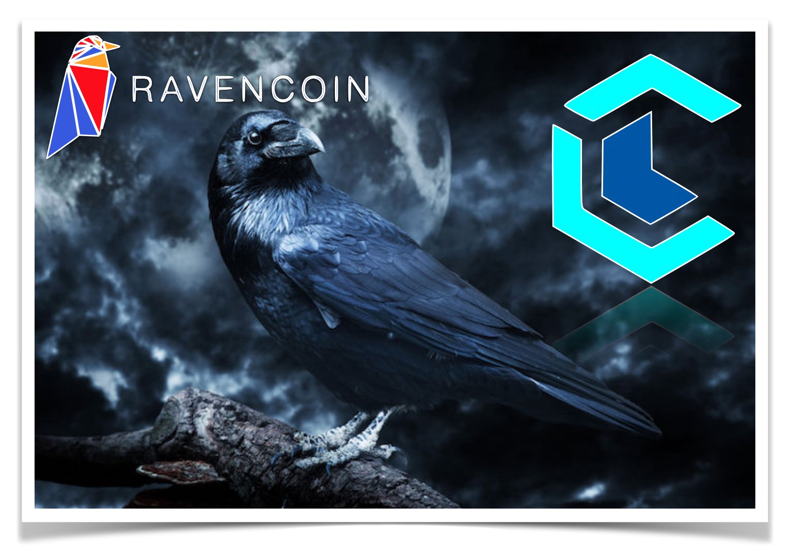 332c3c3575 Ravencoin is a free open source platform designed for the specific use case  of transferring assets such as token-backed assets from one holder to  another.