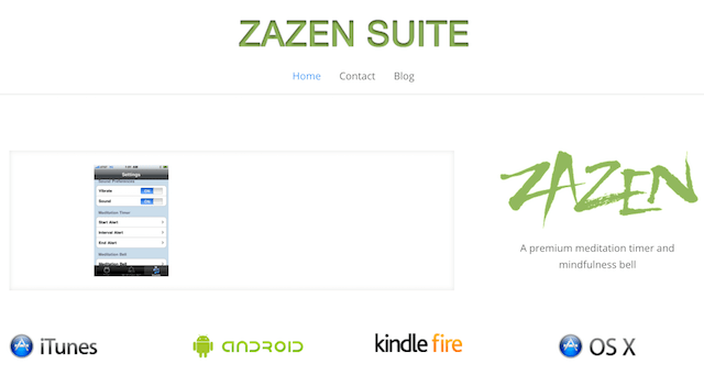 Productivity Apps For Business Zazen