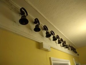 servant bells at holiday house 2018