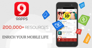 9pps Best android app store