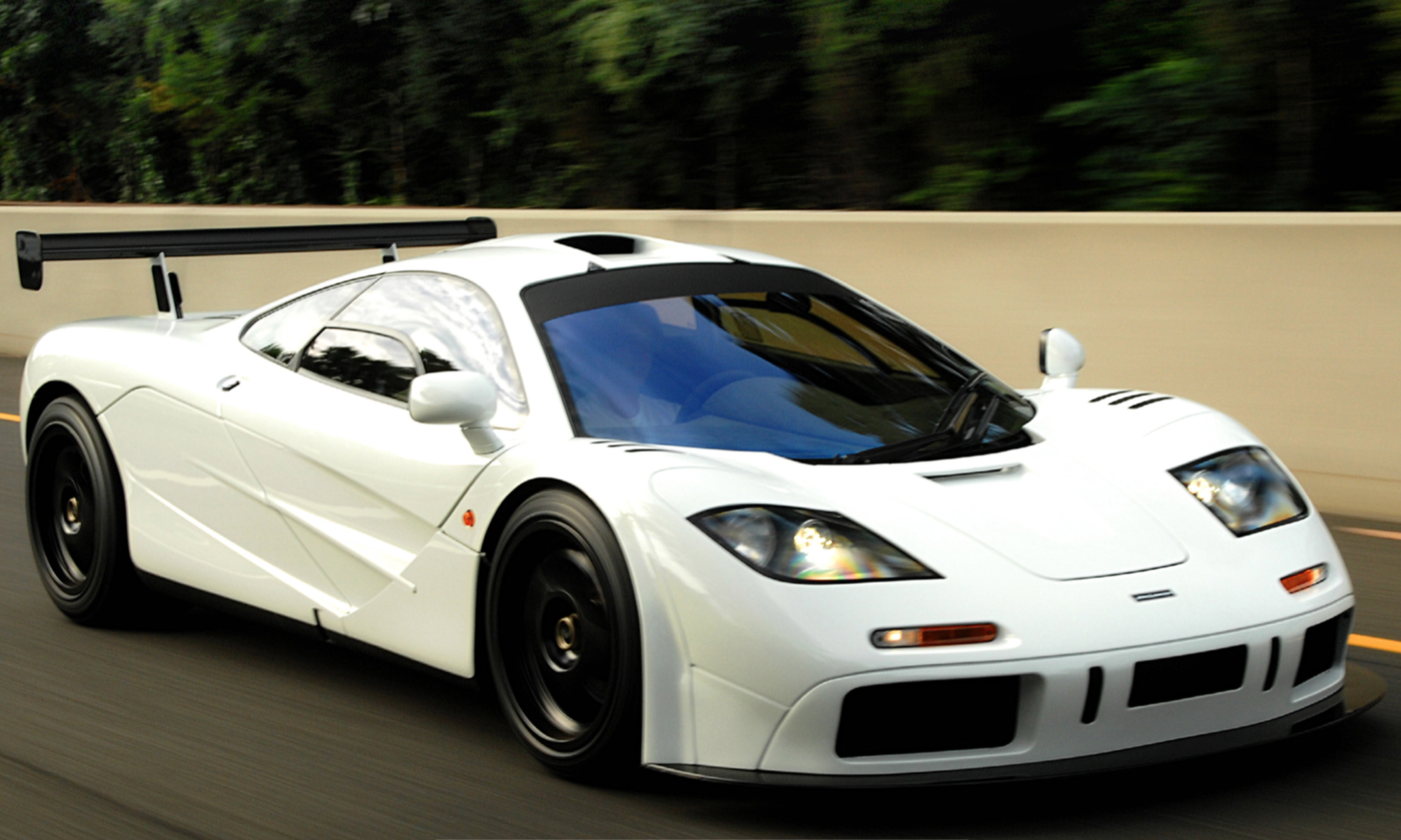 This Mclaren F1 Once Owned By The Sultan Of Brunei Could Be Yours
