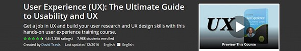 The Ultimate Guide to Usability and UX