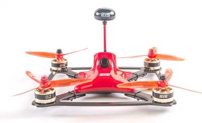 DYS XDR220 FPV Racing Drone