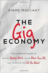 gig ecomomy book cover