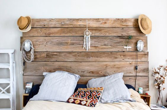 diy plein d id es pour adopter les palettes en bois dans sa d co. Black Bedroom Furniture Sets. Home Design Ideas
